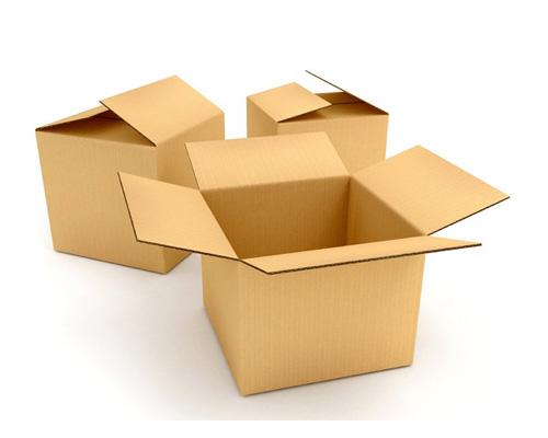 高淳牛皮纸箱