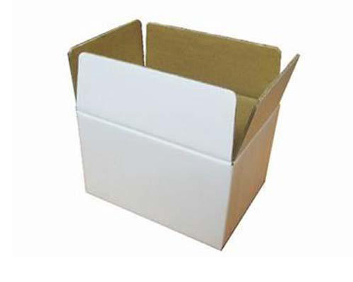 湖熟白板纸箱